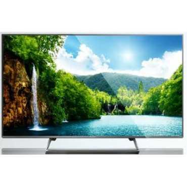 Panasonic TH-49CX700D 49 Inch 4K Ultra HD Smart 3D LED TV - Black
