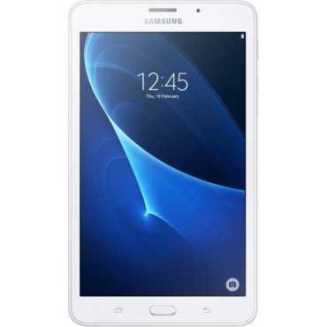 Samsung Galaxy Tab A 7.0 - Black | White