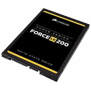 Corsair Force LE-200 120 GB SATA III 2 5 Inch Internal Solid State Drive