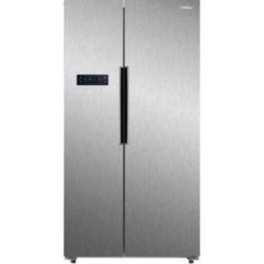Whirlpool WS SBS 570 L Inverter Frost Free Side By Side Door Refrigerator