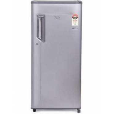 Whirlpool 205 ICEMAGIC CLS PLUS 4S 190 L 4 Star Direct Cool Single Door Refrigerator