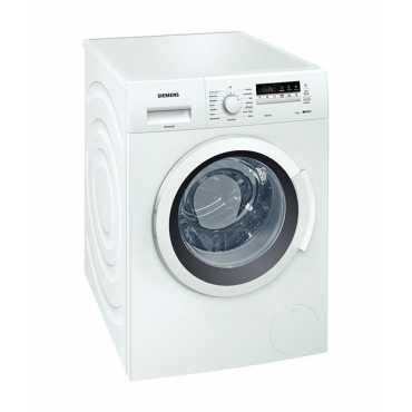 Siemens 7 Kg Fully Automatic Washing Machine (WM10K260IN)