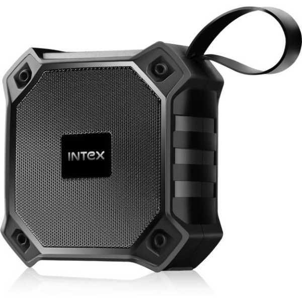 Intex Beast 101 Plus Bluetooth Speaker