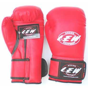 LEW Club Boxing Gloves 14 Oz