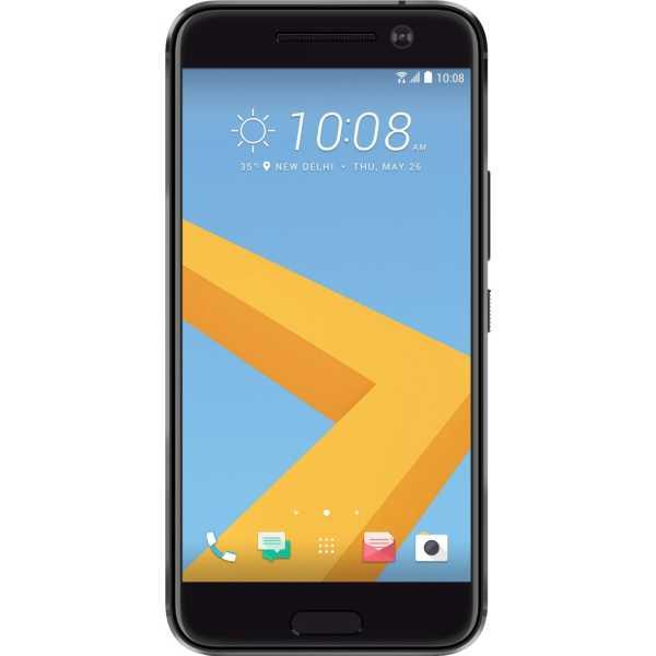 HTC 10 - Grey | Gold