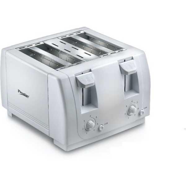 Prestige 41712 4 Slice Pop Up Toaster