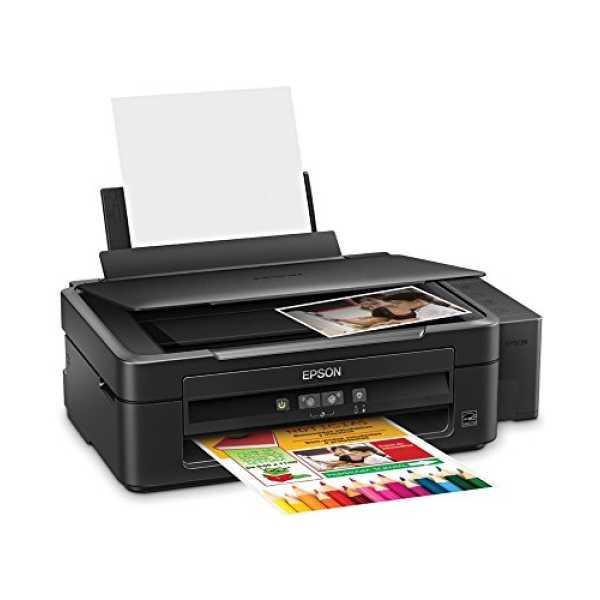 Epson L220 Inkjet All In One Printer Specification, Epson