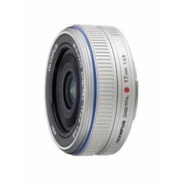Olympus EW-M1728 Lens - Silver