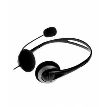 Creative HS 330 Headset - Black