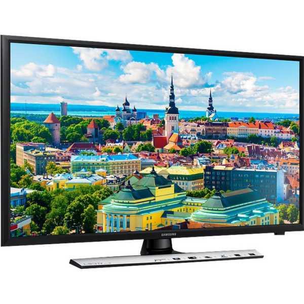 Samsung 32J4100 Series 4 32 inch HD Ready LED TV - Black