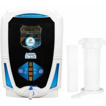 Kinsco Aqua Blaze 13 L RO UV UF TDS - White