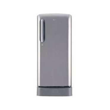 LG GL-D201APZX 190 L 4 Star Inverter Direct Cool Single Door Refrigerator