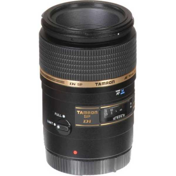 Tamron 272EN (90MM) Telephoto Lens - Black