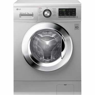 LG 8 Kg Fully Automatic Washing Machine (FH4G6TDMP4N)