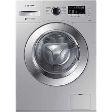 Samsung WW60M226K0S 6kg Fully Automatic Washing Machine - Silver