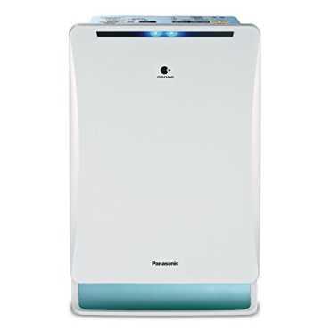 Panasonic F-VXM35AAD Air Purifier - White | Blue