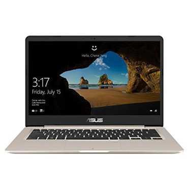 Asus VivoBook S14 (S406UA-BM231T) Laptop - Gold   Grey