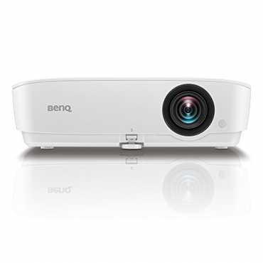 BenQ MW533 WXGA Business Projector - White