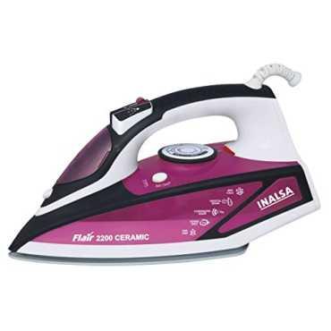 Inalsa Flair 2200W Steam Iron