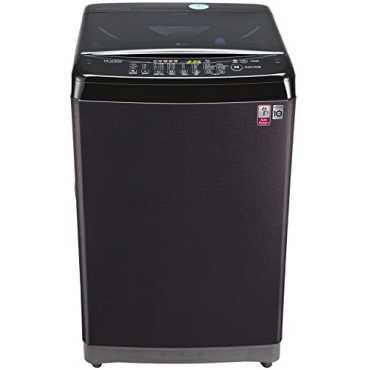 LG T8077NEDLK 7Kg Fully Automatic Washing Machine - Black