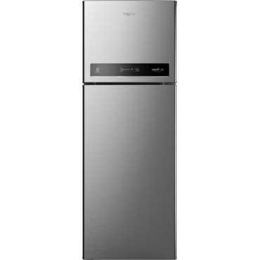 Whirlpool IF INV CNV 305 ELT 4S 292L 4 Star Double Door Refrigerator