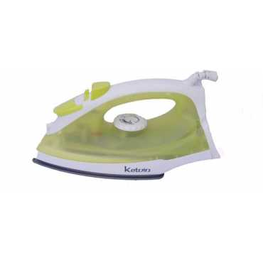 Ketvin 203 Smart 1100W Steam Iron - Green
