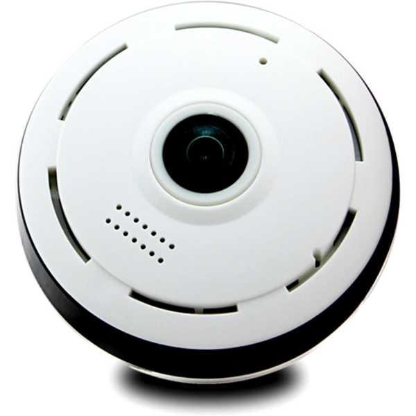Hewitt IPC360 Panoramic Camera