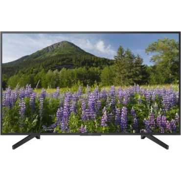 Sony KD-43X7002F 43 Inch 4K Ultra HD Smart LED TV