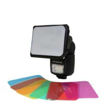 Polaroid PL-DIFSBGEL-11 Universal Gel Soft Box Diffuser