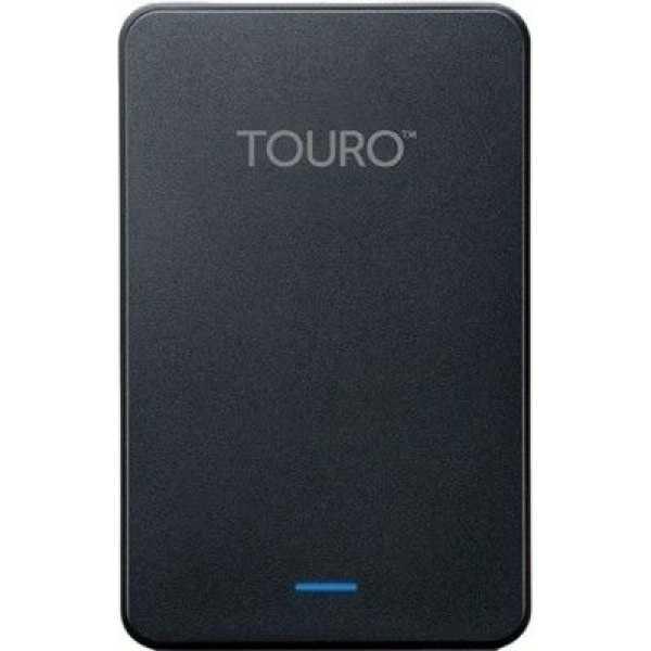 HGST Touro Mobile 1 TB USB 3.0 External Hard Disk