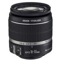Canon EF-S 18-55mm IS STM Lens