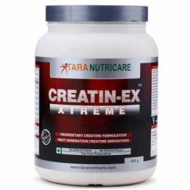 Tara Nutricare Creatin Ex Xtreme 600 gm