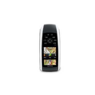 Garmin GPSMAP 78 Marine GPS Navigator - Grey | White