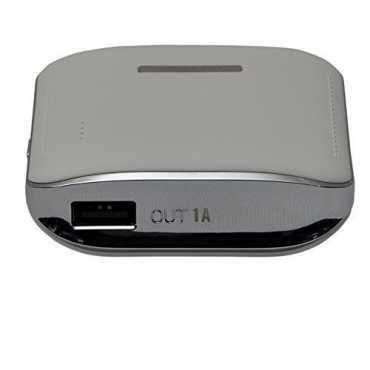 Intex PB-44 4400mAh Power Bank - Grey   White