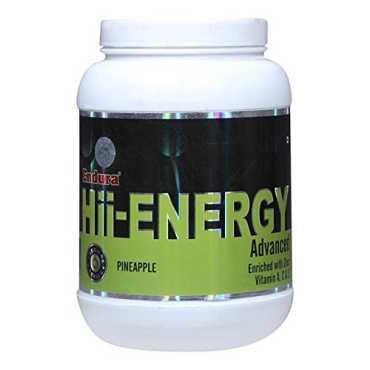 Endura Hii Energy (1 kg, Pineapple)