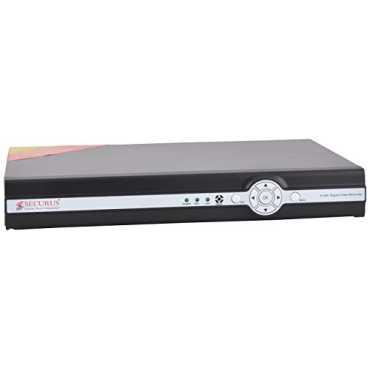 SECURUS (SS-0401ASL) 4 Channel DVR - Black