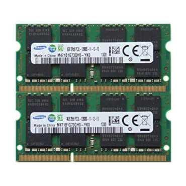 Samsung M471B1G73QH0-YK0 8GB DDR3 Laptop RAM