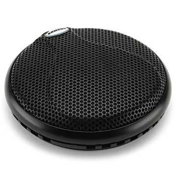 Samson CM10B Uni Directional Boundary Microphone