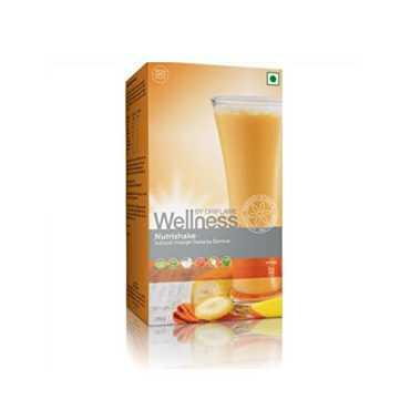 Oriflame Wellness Nutrishake (Mango-Banana, 500 gm)