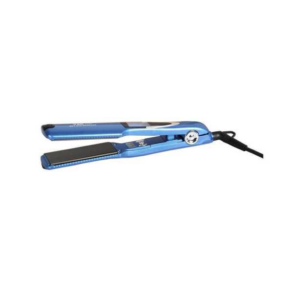 V&G 2222 Hair Straightener - Blue