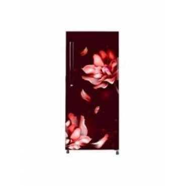 Haier HRD-2204CRJ-E 220 L 4 Star Direct Cool Single Door Refrigerator