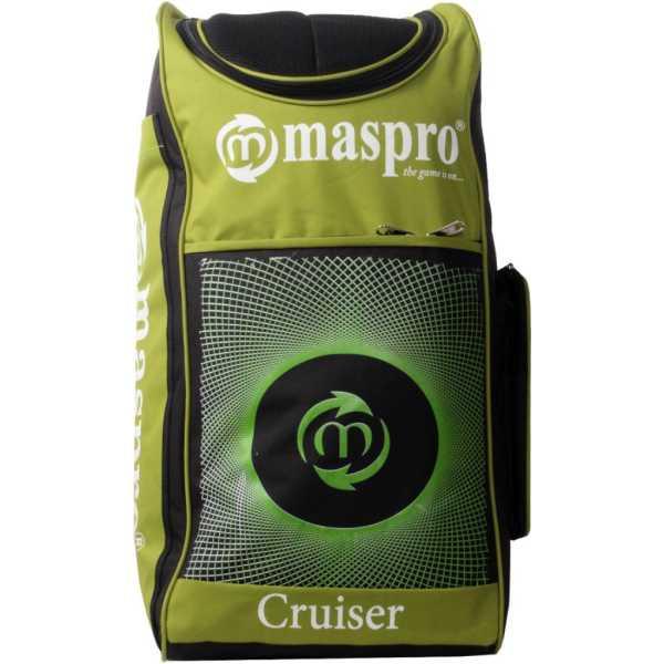 Maspro Cruiser Cricket Kit Bag