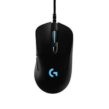 Logitech Prodigy G403 Gaming Mouse - Black