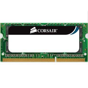 Corsair CM3X2GSD1066 DDR3 2GB Laptop RAM