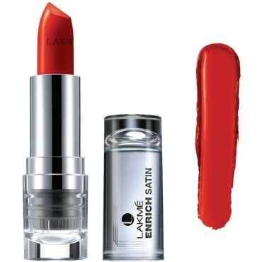 Lakme  Enrich Satins Lip (R360) 4.3 g