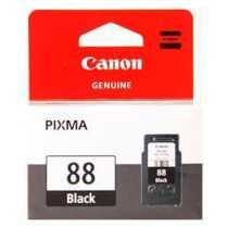Canon PG88 Black Cartridge - Black