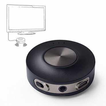 Avantree Priva III Bluetooth Transmitter for TV