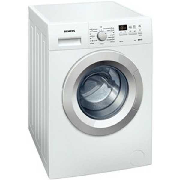 Siemens 6 Kg Fully Automatic Washing Machine (WM08X161IN)