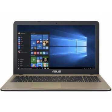ASUS Asus VivoBook 15 X540NA-GQ285T Laptop 15 6 Inch Celeron Dual Core 4 GB Windows 10 1 TB HDD