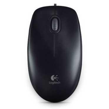 Logitech M100 USB 2 0 Mouse